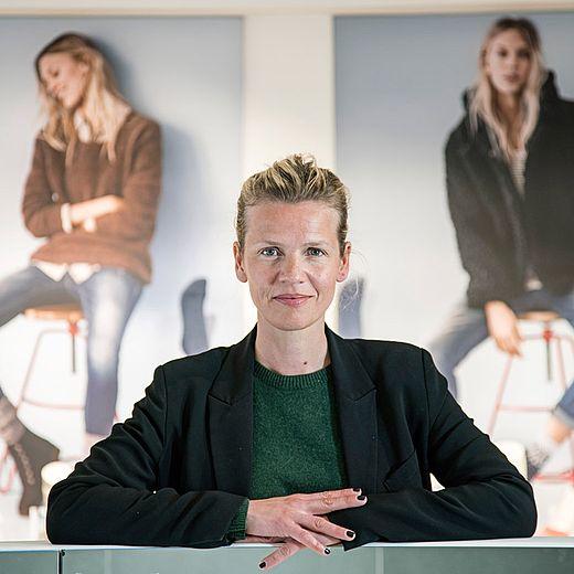 Julie Grangé