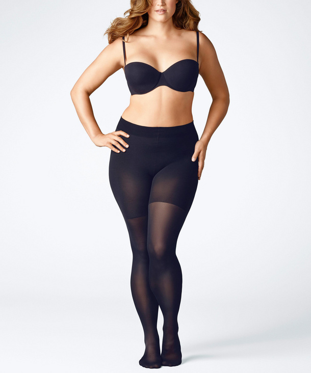 Beauty Plus 50 DEN Strumpfhose