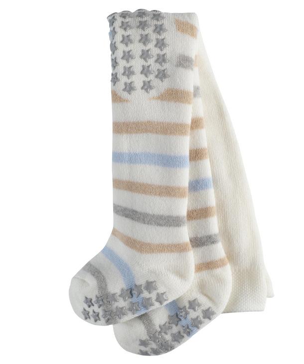 FALKE Multi Stripe Strumpfhose Babys Streifen Vollplüsch-Strumpfhose