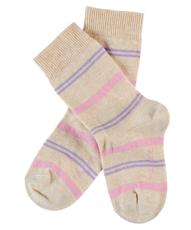 FALKE Kinder Pencil Stripe Socken