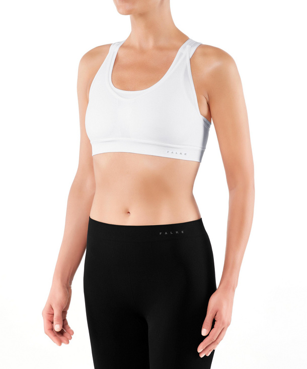 NEU !!! FALKE BraTop Maximum Support Damen Sport BH 38461/_3000 black