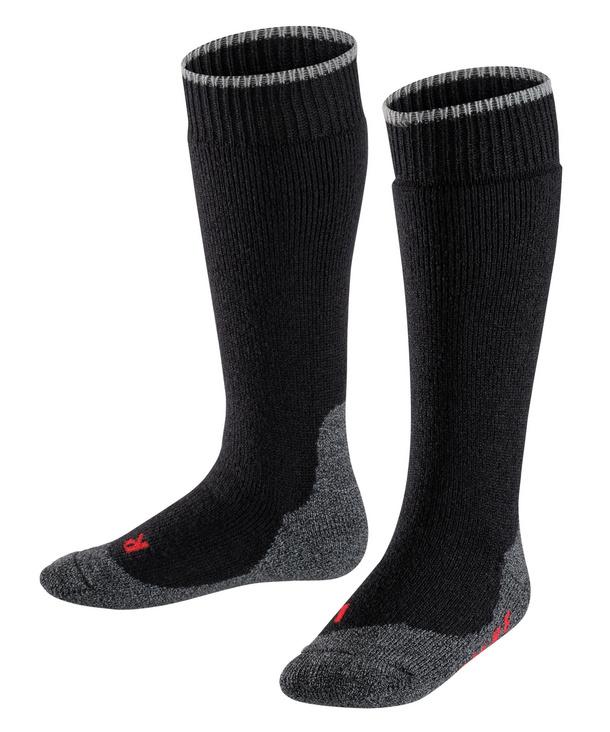 FALKE Boys Active Warm Knee-High Socks
