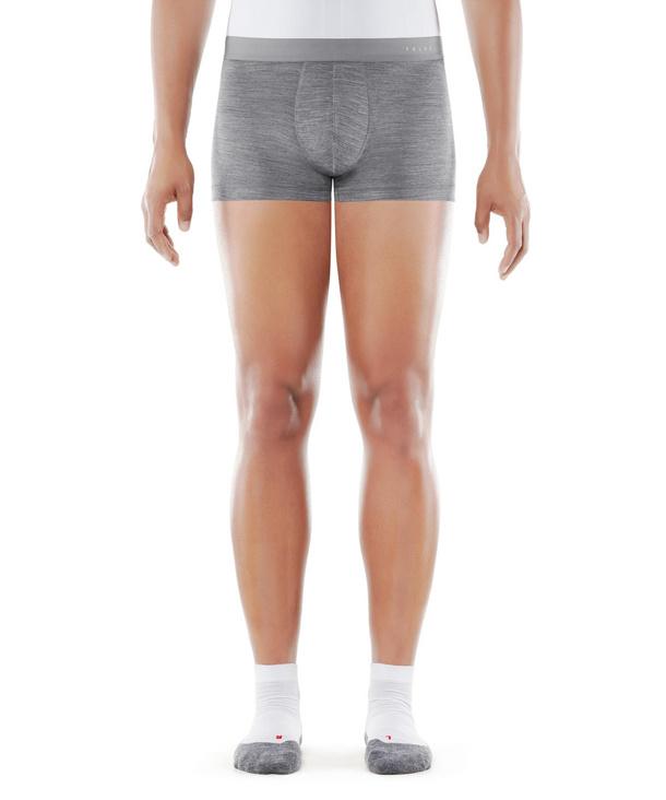FALKE Herren Funktionsfaser f/ür angenehme K/ühlung k/örpernahe Passform Cool Underwear Boxershorts 1er Pack