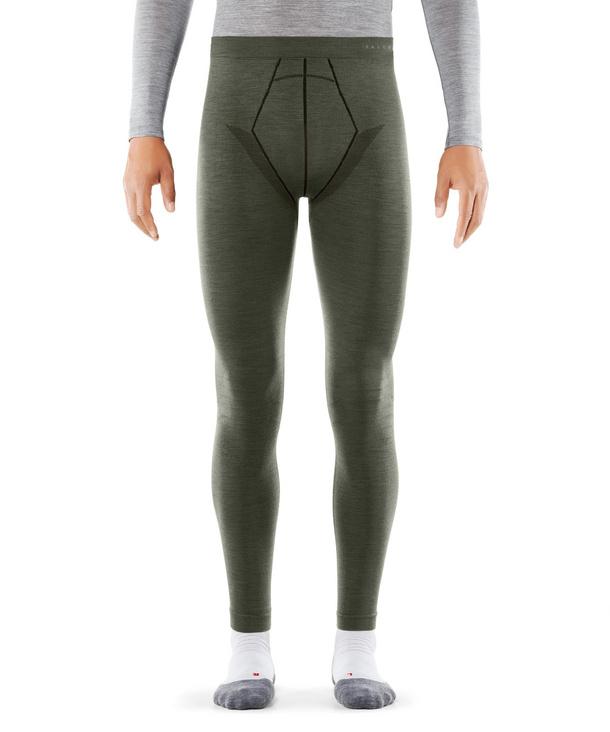 FALKE Herren Warm Shortsleeved Shirt Tight Fit Men Sportunterw/äsche
