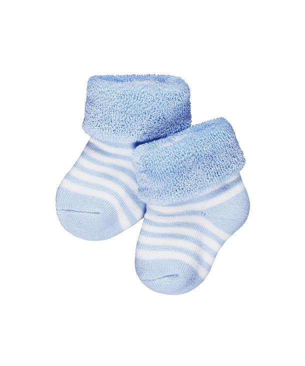 FALKE Baby Giftset Geschenkbox Babys Streifen aus hochwertigem Material