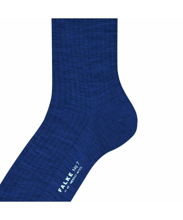 Falke Mens No7 Finest Merino Knee High Socks