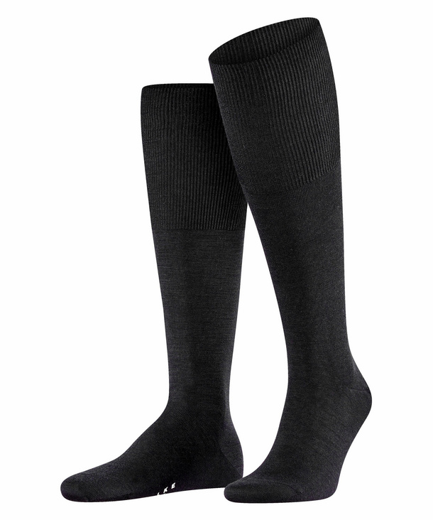 Airport Men Knee high Socks