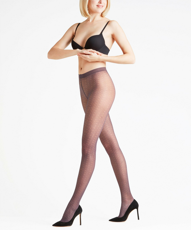 NEW WOMEN LADIES SILKY SHINE GLOSSY SHIMMER MATTE TIGHTS SHEER PLUS SIZE