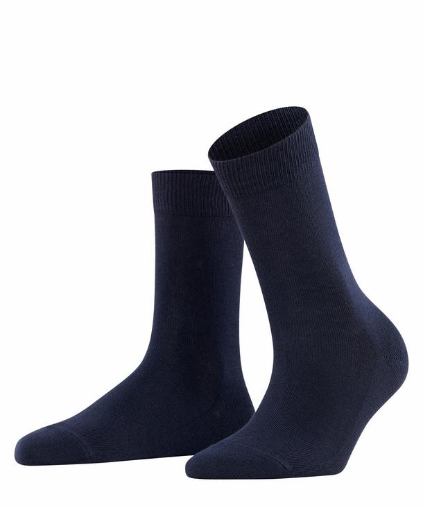 Dark Navy Details about  /Falke Womens Dot Socks