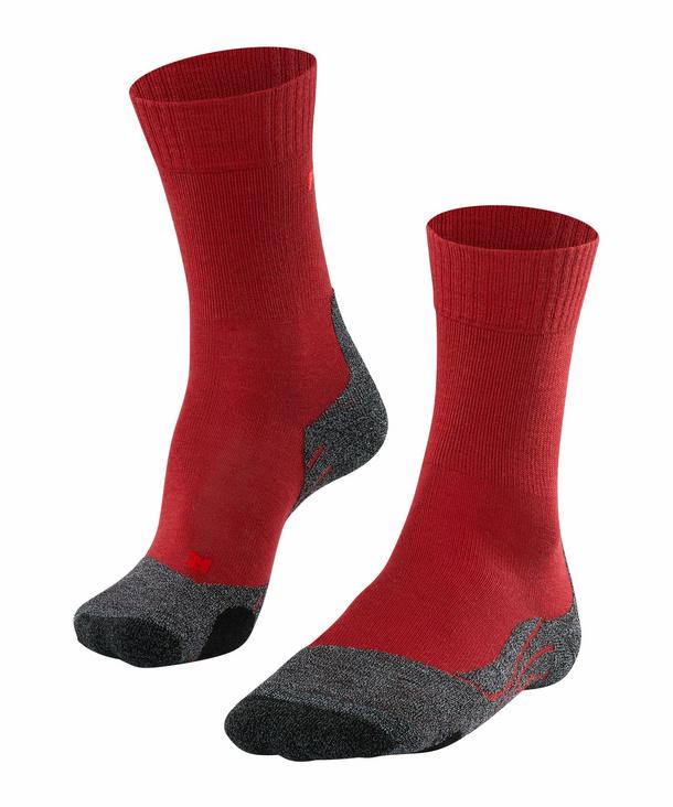 Falke TK2/Calze Donna Rose Socken Tk2