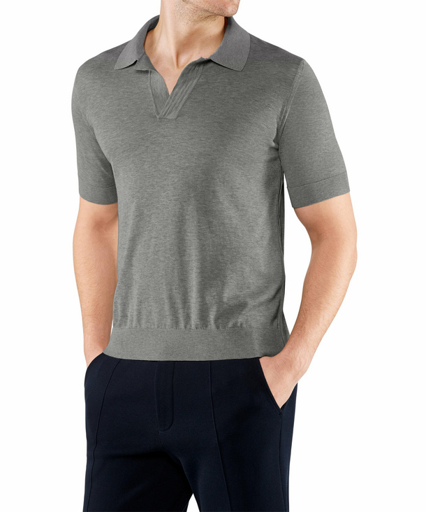 Mens Pure Cotton Polo Mens Jumpers find
