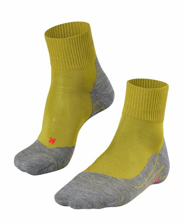 Merino Wool Blend FALKE Women TK5 Trekking Socks