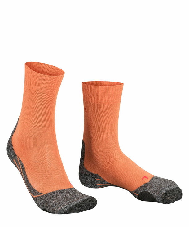 Falke TK2/Calze Socken Tk2 Rose Donna