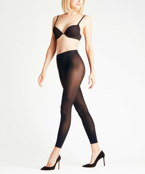 Matt Deluxe 30 DEN Leggings