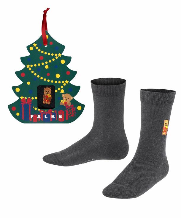 FALKE Unisex Kids Socks