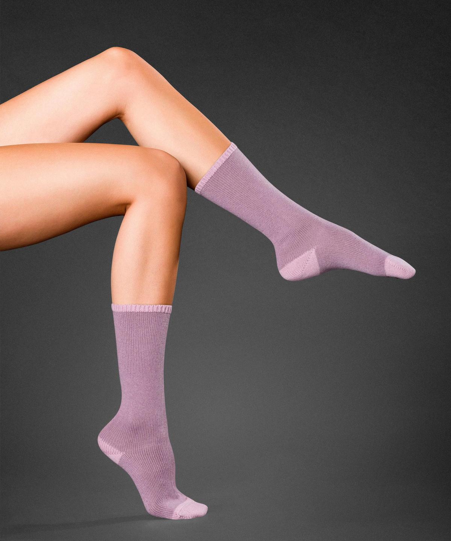 No. 1 Finest Cashmere Ladies Socks