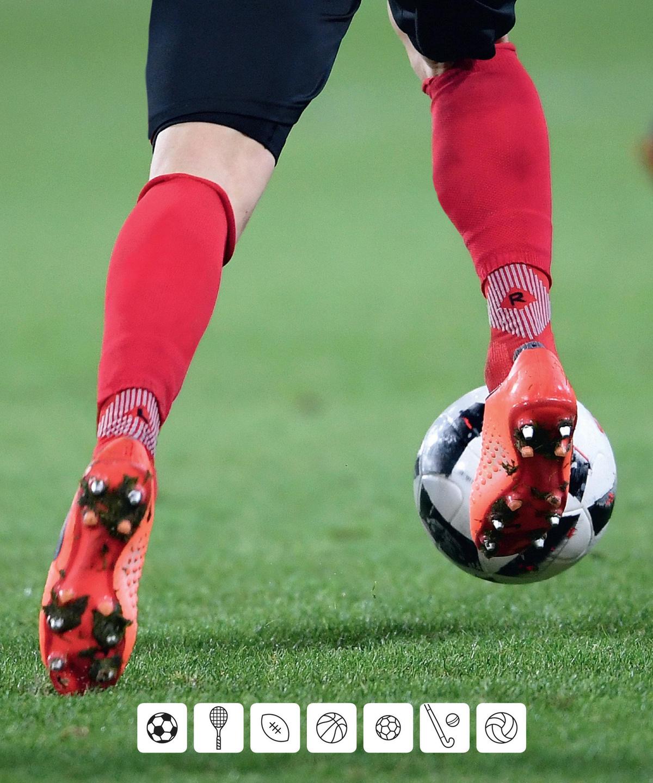 Sport Socks 4 GRIP   FALKE