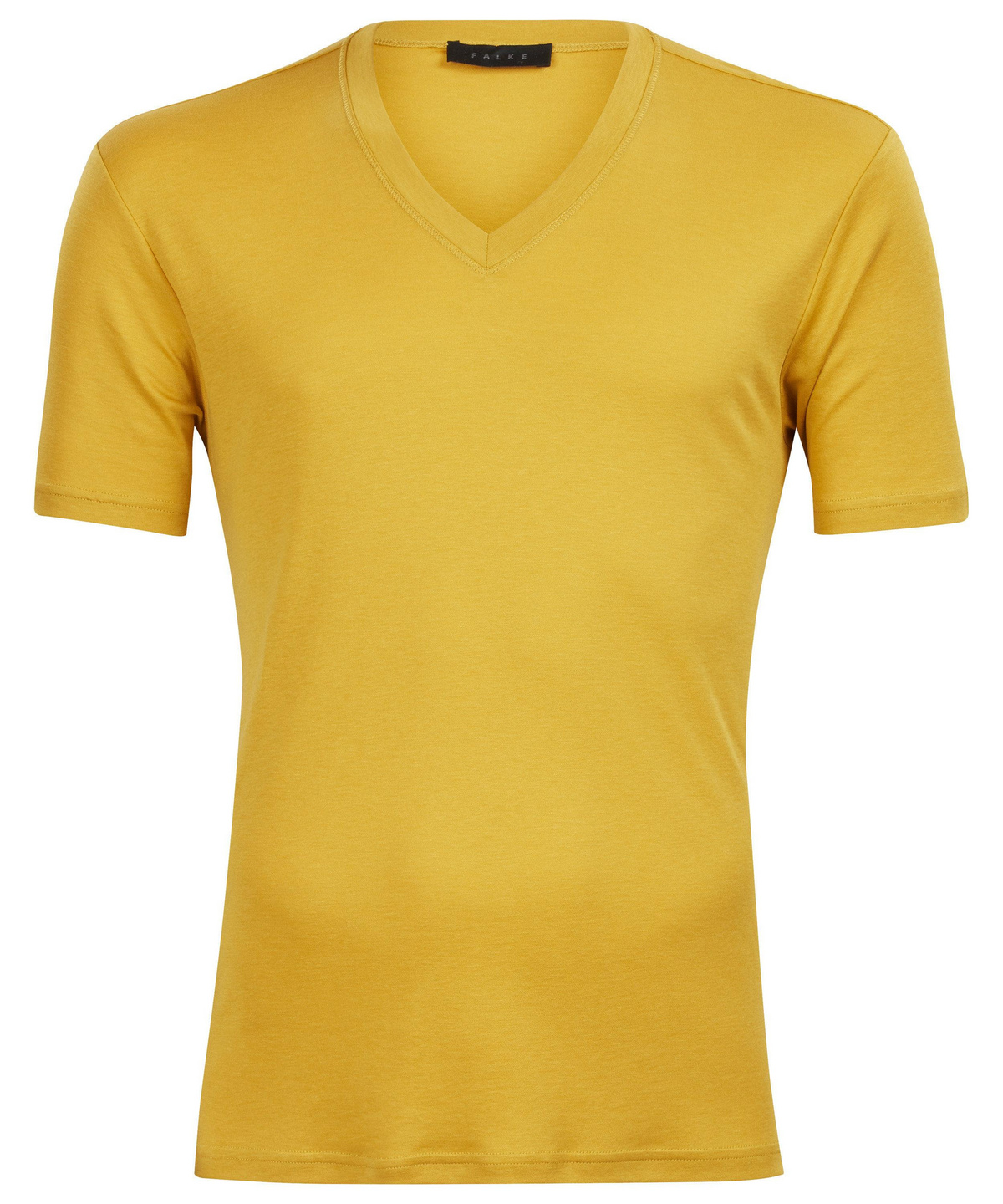 Men T Shirt V Neck Falke