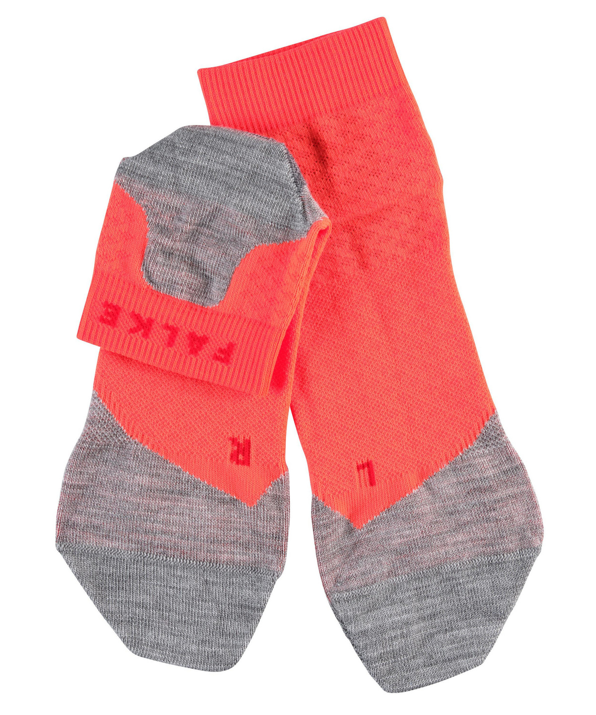 Falke RU5 Lightweight Short Chaussettes De Course Femme 1 Paire Plusieurs Coloris