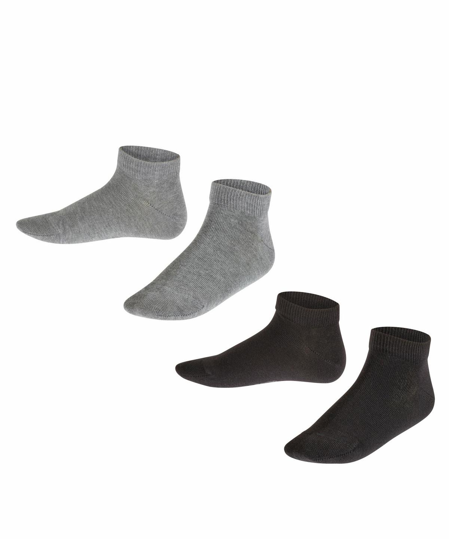 Happy 2-Pack Kids Sneaker Socks | FALKE