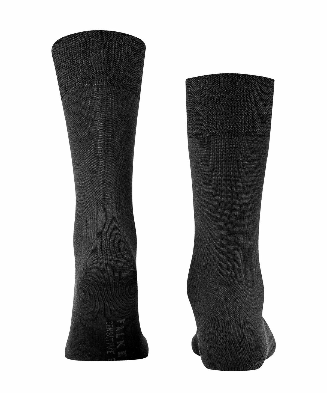 FALKE Functional Herren Socken Sensitive Berlin 2er Pack