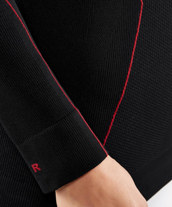 Langarmshirt Maximum Warm long sleeve close fit Funktionsfaser 1 er Pack FALKE Damen Fruit Punch 8806 Gr/ö/ße: XL Rot