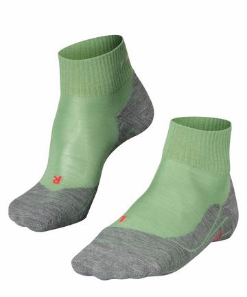 FALKE TK2 Crest Damen Socken Wandersocken Trekkingsocken Outdoorsocken