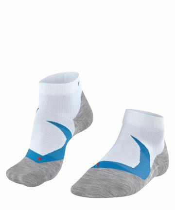 FALKE GO2 InviW Damen short Socken Laufsocken Strümpfe Runningsocks